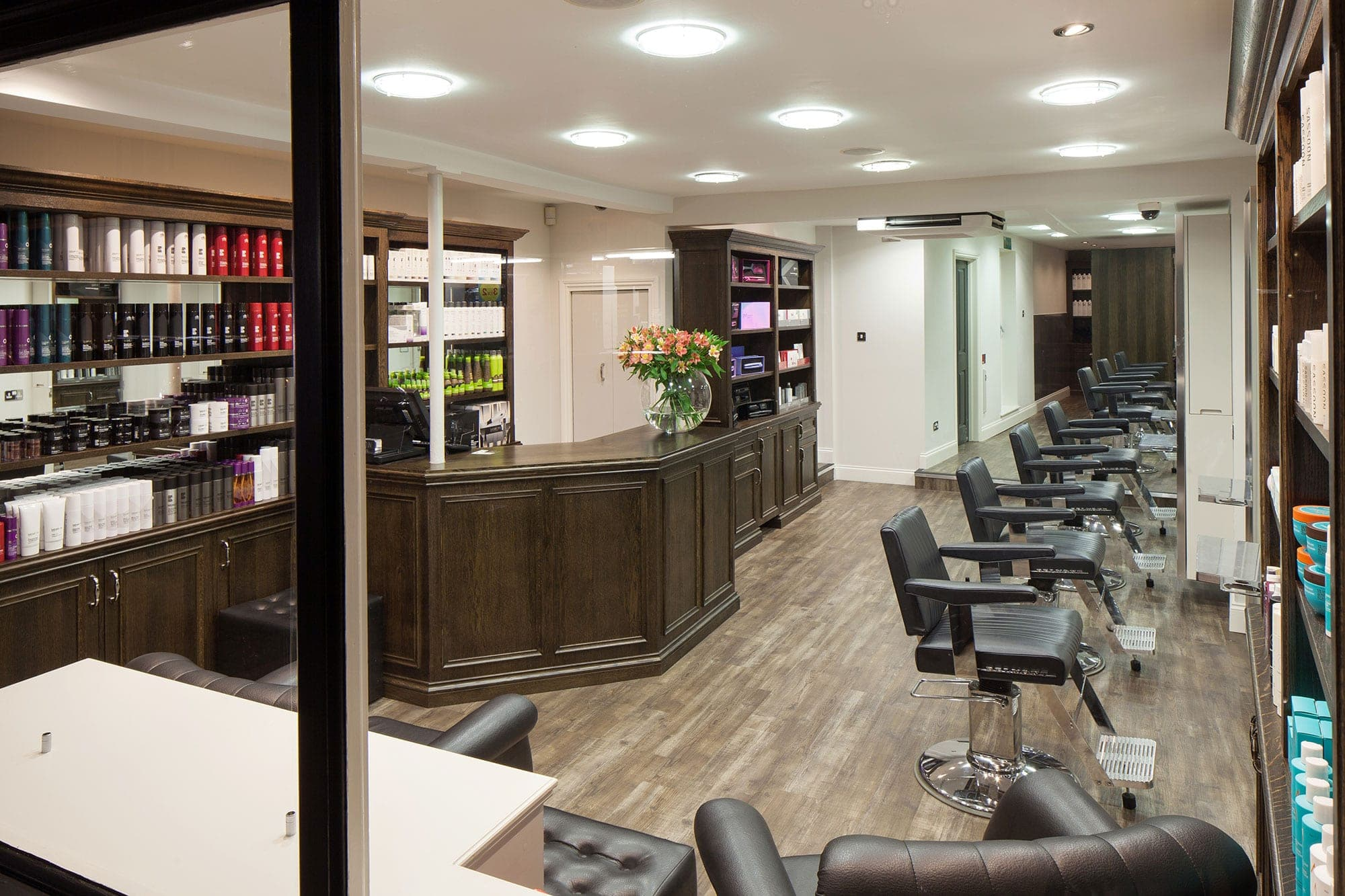Millers Salons