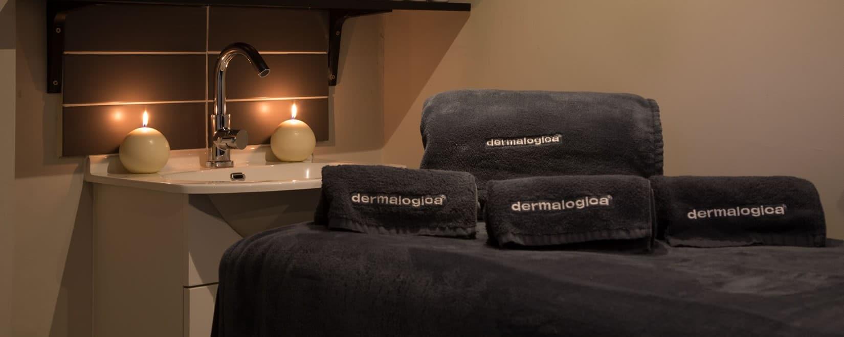 M Salons - Hairdressers Bishops Stortford - Dermalogica Massage