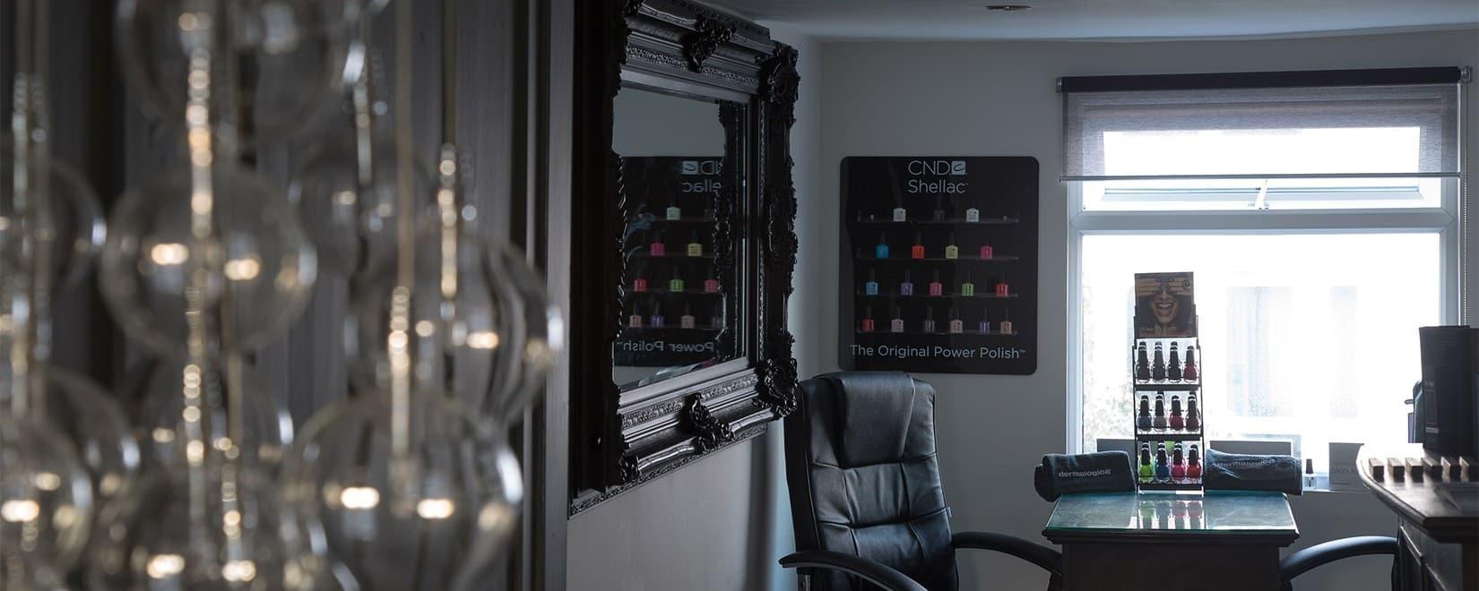M Salons - Hairdressers Bishops Stortford - Spa Manicure
